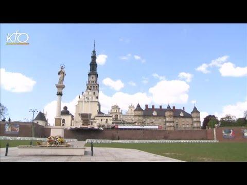 JMJ de Cracovie : trois sanctuaires pour pèleriner