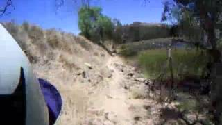 MTB Ride Round Otay Lake