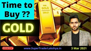 Why Gold Prices are Coming Down? Right time to BUY ??