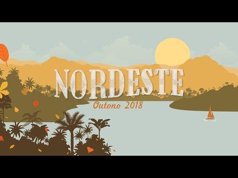 Nordeste: tendência climática para o outono 2018