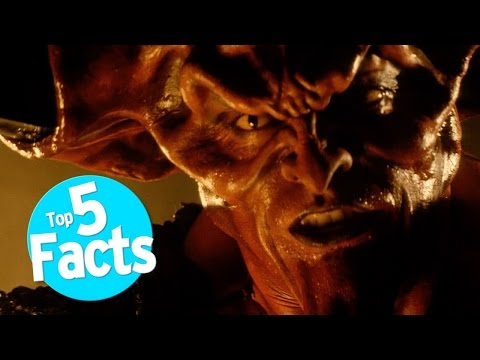Top 5 Facts About Satanism