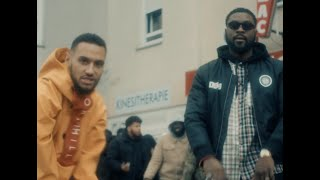 404Billy - RVRE ft. Damso (Clip officiel)