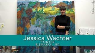 Jessica Wachter, Prairie Public Piece