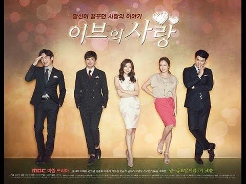Eve's Love Upcoming Korean Drama 2015