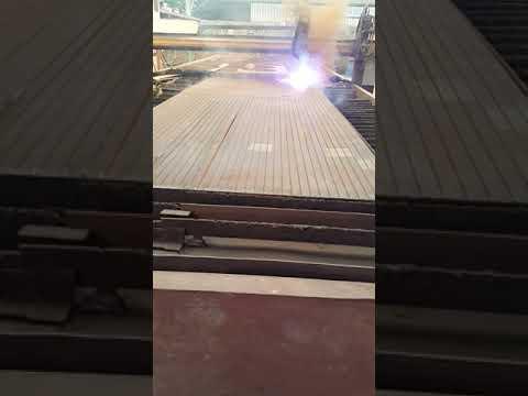 S355J2W Steel