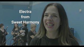Sweet Harmony at The Downham TRIPLE Challenge