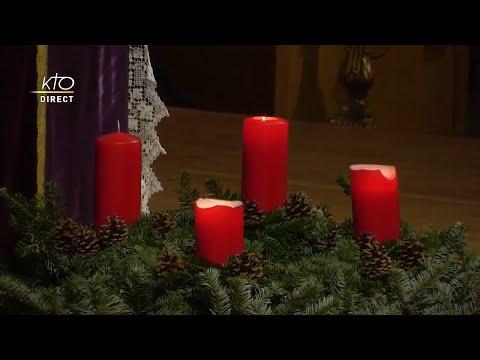 Messe du 15 décembre 2020 à Saint-Germain-l'Auxerrois