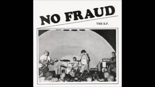 No Fraud - The EP (1986)