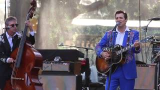 Pretty Woman Chris Isaak Hardly Strictly Bluegrass 2013