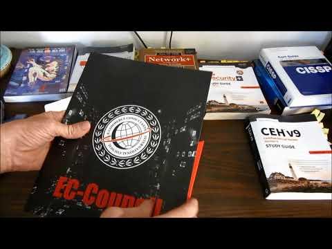 ec council certified ethical hacker v7.0 pdf