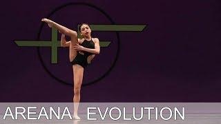 Areana Lopez Dance Evolution (6-12)