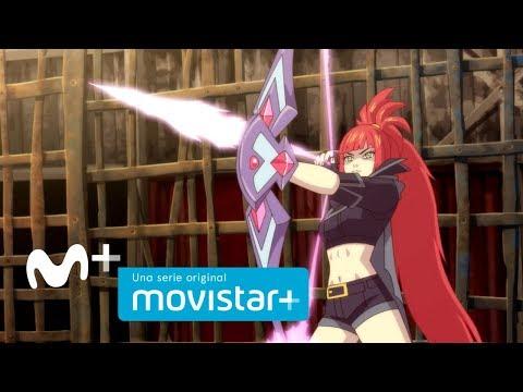 , title :'Virtual Hero 2: Tráiler oficial | Movistar+'