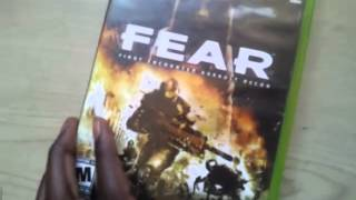 Top 5 Scariest Xbox 360 games