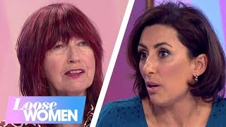 Are Showers Really Better Than Baths? | Loose Women