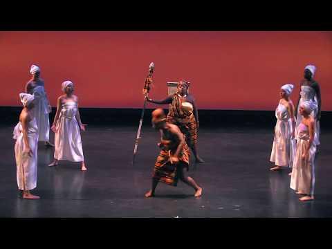 Dance Program at Santa Monica College