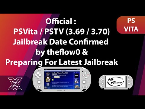 Ps vita 3 69 hack the flow | PSVita update 3 69 is out