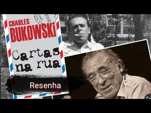 Resenha #13 Cartas na rua / Charles Bukowski