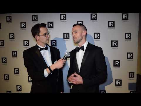 IR Magazine Awards - US: Dennis Walsh