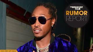 Future Cancels Hotel Room Reservation For Woman Who Wouldn't Put Out