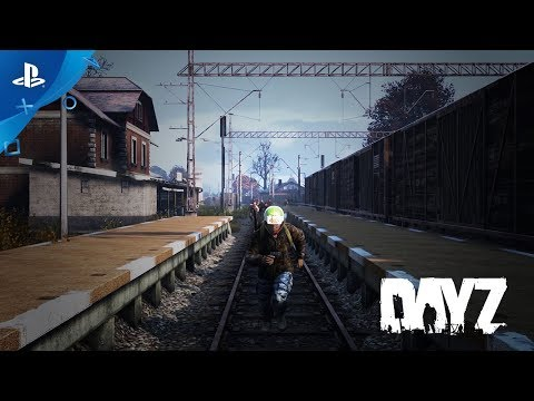 DayZ - Gameplay Trailer | PS4