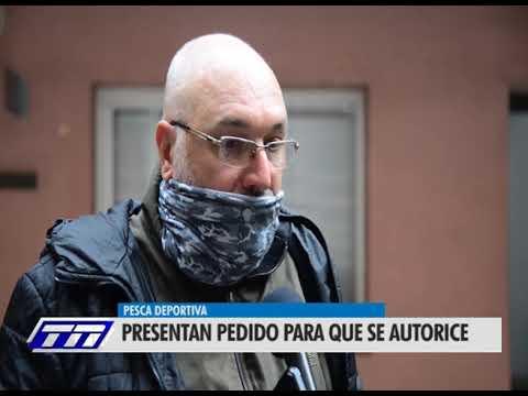 PEDIDO DE PESCADORES - JUNIN