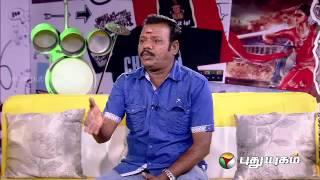 Kelvi Paathi Kindal Paathi - With Actor Scissor Manohar