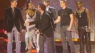 Blue - Guilty (Fashion Rocks For The Prince's Trust, 15.10.2003)
