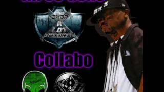 Chamillionaire Ft. Bobby Valentino - Im So Gone - Screwed And Chopped Collabo -