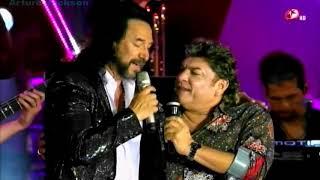 Pero Te Vas Arrepentir - Zamacona y Marco Antonio Solis - En El Acafest 2013   Full Hd