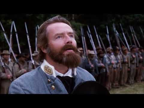 Gettysburg (1993) ~Pickett's Charge (part One) Mp3