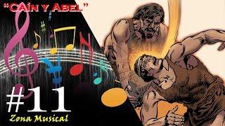 """Zona Musical #11 - Nildo Cuello: """"Caín y Abel"""" (La Biblia Gaucha)"""