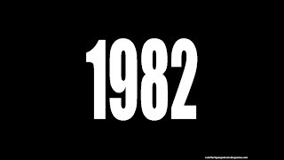 GOING BACK TO 1982!!