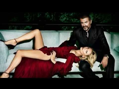 A Moment With You - George Michael