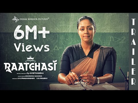 Raatchasi - Movie Trailer Image