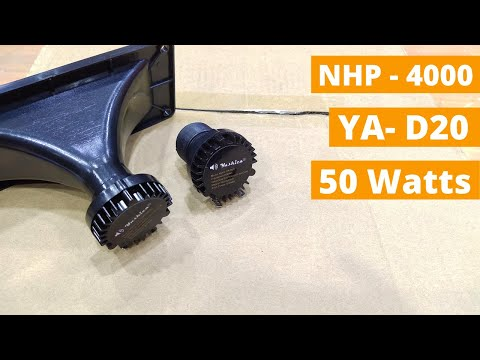 YASHICA Tweeter NHP 4000 Compression Driver