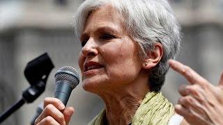 Jill Stein Has Chosen Her Running Mate