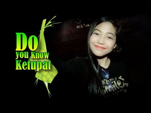 Do You Know Ketupat? - Amira Live Chat