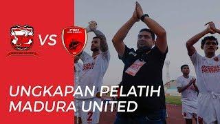 Pelatih Madura United Ungkap Sosok Pemain PSM Makassar yang Dinilai Menghambat Pemainnya