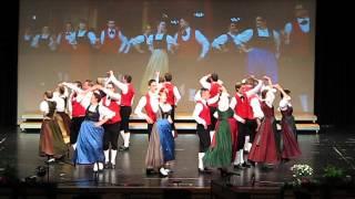 preview picture of video 'Trachtengruppe Lustenau Muttertagsaufführung 2014 - Handy-Mazur'