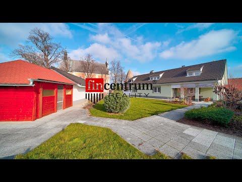 Prodej rodinného domu 250 m2 Žehušice