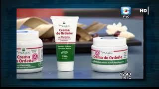 Crema de ordeñe Maglé (Programa la Mañana en casa)