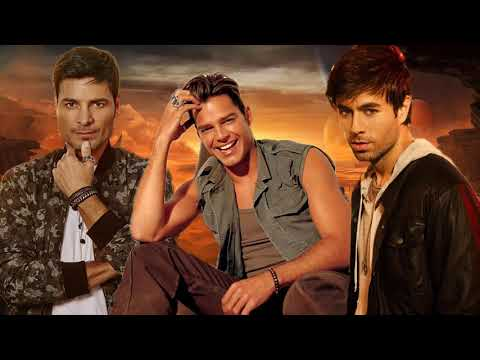 Download Chayanne, Ricky Martin, Enrique Iglesias, Luis Fonsi - Latino Romantico 2019 Mp4 HD Video and MP3