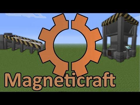 Magneticraft 1.12 Mod Spotlight | TechDragon.info