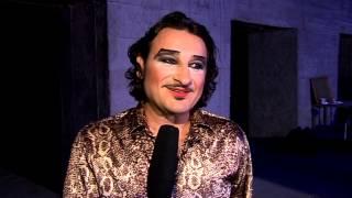 Έλληνες ηθοποιοί μοιράζονται