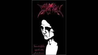 Silent Cry -  Tanatofilo Opulente Plenilunio 1994