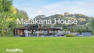 Matakana House | Glamuzina Architects | ArchiPro