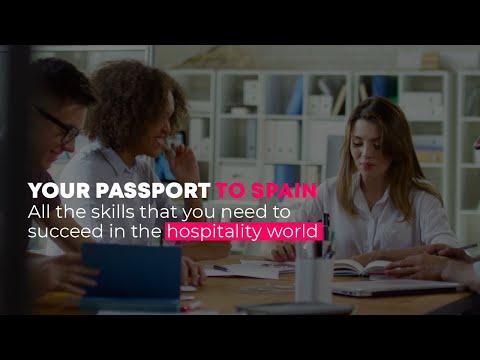 Barcelona Hospitality Academy (BHA)