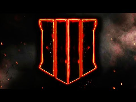 CALL OF DUTY: BLACK OPS 4 TRAILER