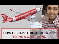 Air Asia : India to Bangkok (4000 Rs) : Everything recorded and explained :First timers MUST WATCH