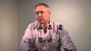 What is a Matrix Organization Structure